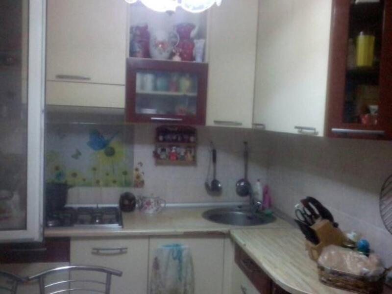 3 комнатная квартира, Харьков, Северная Салтовка, Леся Сердюка (Командарма Корка) (536977 1)