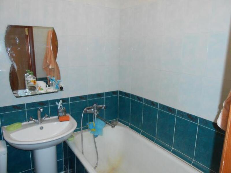 1 комнатная квартира, Березовское, Санаторная, Харьковская область (537005 1)