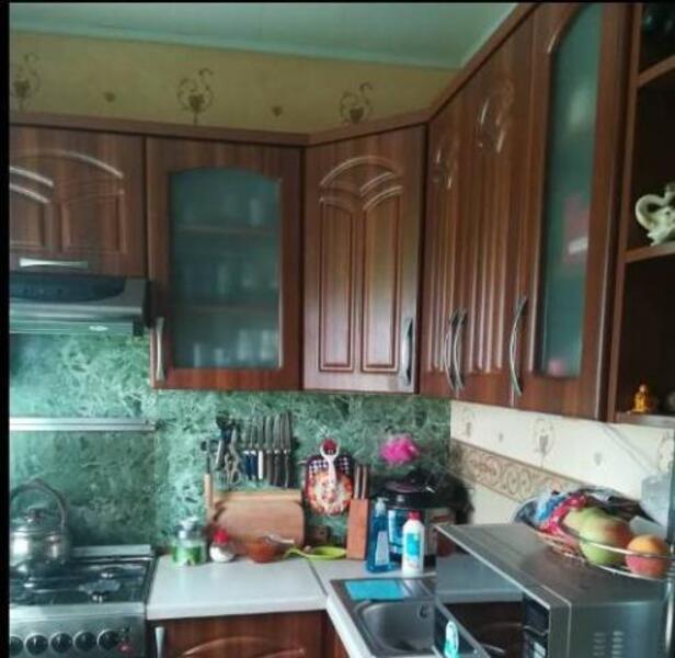 2 комнатная квартира, Харьков, Салтовка, Гвардейцев Широнинцев (537051 1)