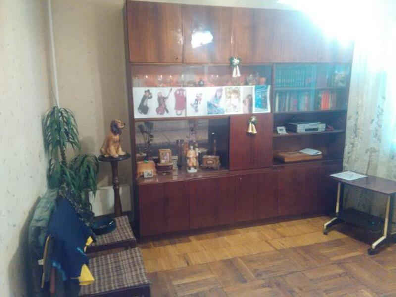 2 комнатная гостинка, Харьков, Салтовка, Гвардейцев Широнинцев (537061 1)