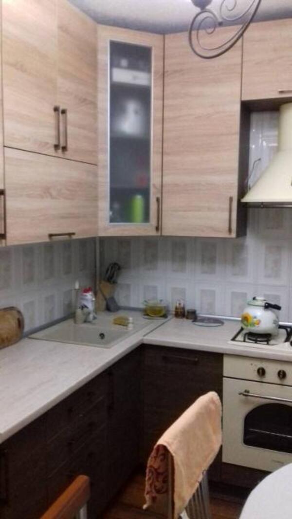 2 комнатная квартира, Харьков, НАГОРНЫЙ, Труфанова (537223 1)