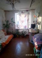 2 комнатная квартира, Дергачи, Центральная (Кирова, Ленина), Харьковская область (537259 1)