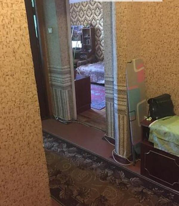 1 комнатная квартира, Харьков, Южный Вокзал, Маршала Конева (537285 1)