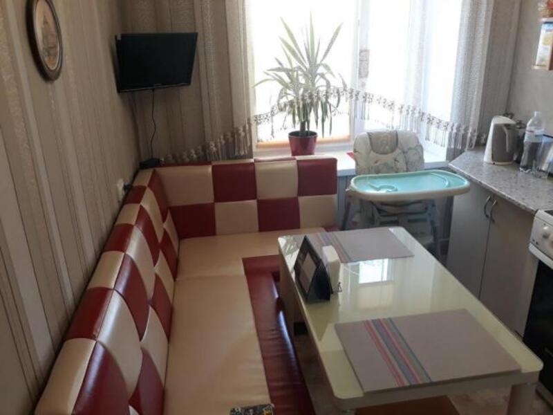 Квартира, 1-комн., Харьков, Основа, Достоевского