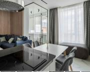 3 комнатная квартира, Харьков, Павлово Поле, Серповая (537461 2)