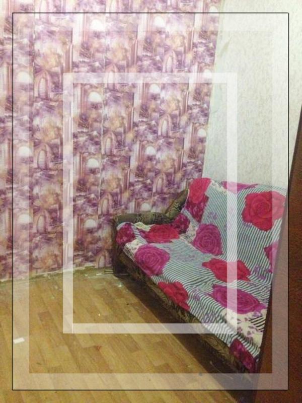 1 комнатная гостинка, Харьков, Залютино, Золочевская (537463 6)