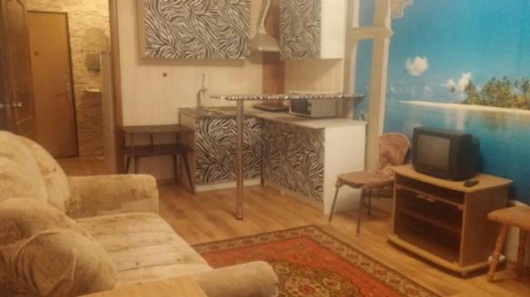 1 комнатная гостинка, Харьков, Старая салтовка, Ивана Камышева (537477 1)