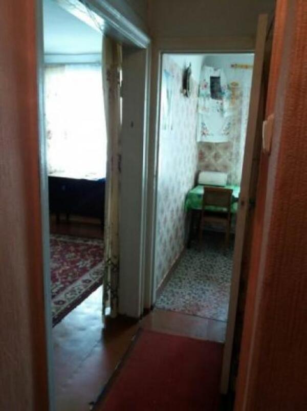 Квартира, 1-комн., Лозовая, Лозовской район, Матросова