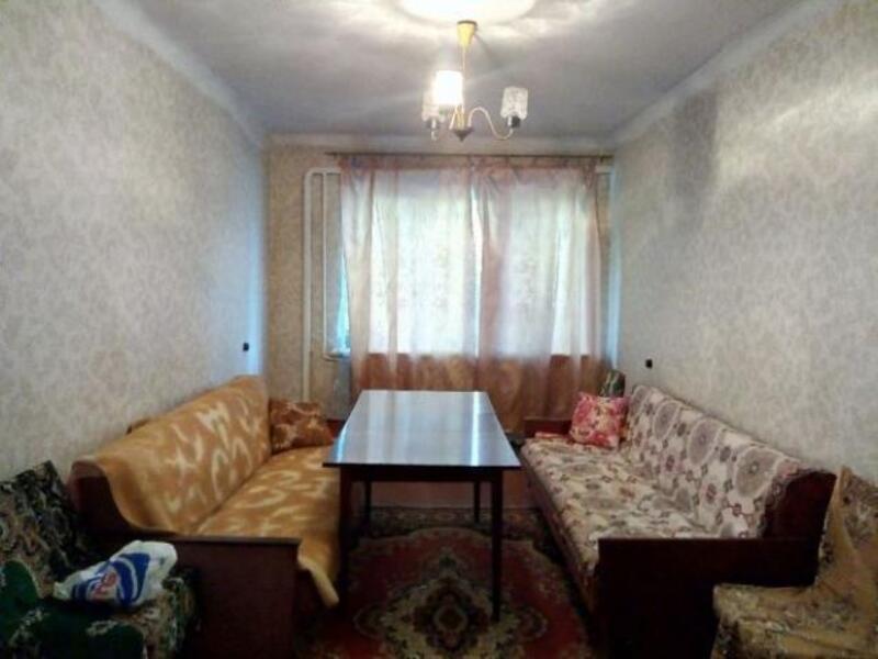 Квартира, 3-комн., Шелестово, Коломакский район, Привокзальная