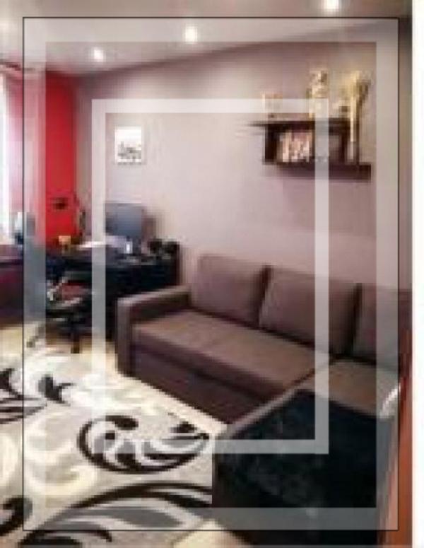 4 комнатная квартира, Харьков, Салтовка, Тракторостроителей просп. (537952 7)