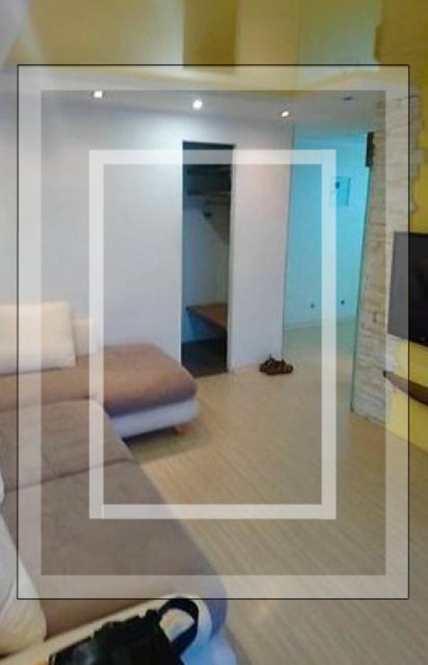2 комнатная квартира, Харьков, Южный Вокзал, Верховский пер. (538323 6)