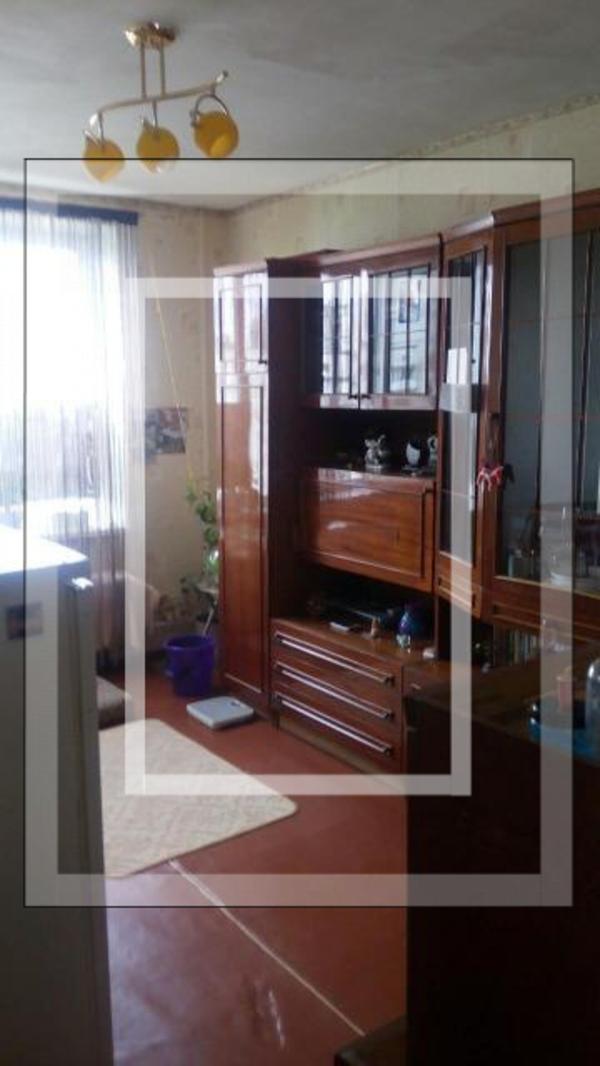 1 комнатная гостинка, Харьков, Новые Дома, Маршала Рыбалко (538672 5)