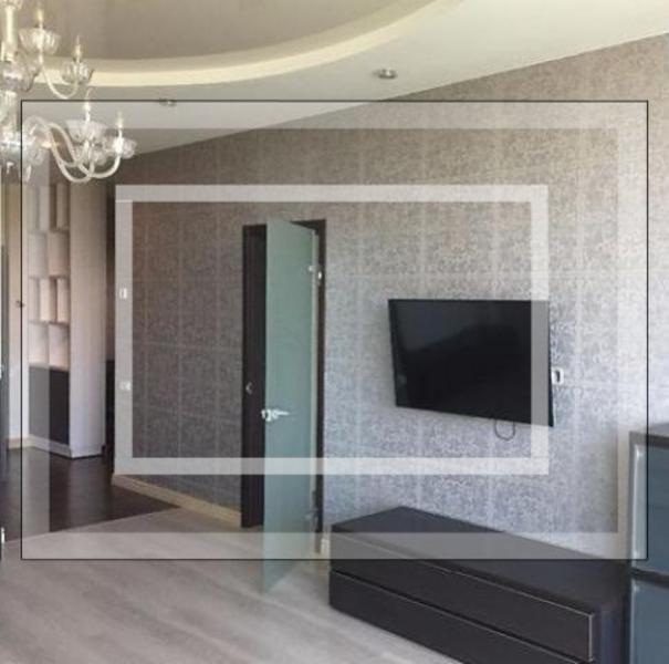 3 комнатная квартира, Харьков, ПАВЛОВКА, Залесская (538778 6)