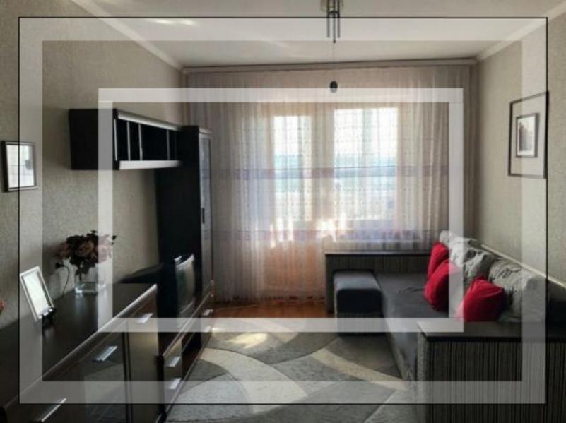 1 комнатная квартира, Песочин, Надежды (Крупской), Харьковская область (538985 1)