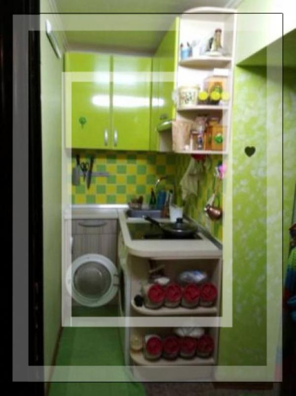 1 комнатная гостинка, Харьков, Салтовка, Гарибальди (539136 1)