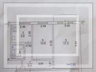 2 комнатная квартира, Харьков, Новые Дома, Ньютона (539267 1)
