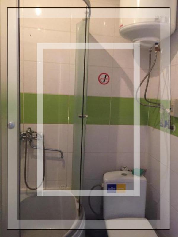 1 комнатная гостинка, Харьков, Сосновая горка, Космическая (539405 5)