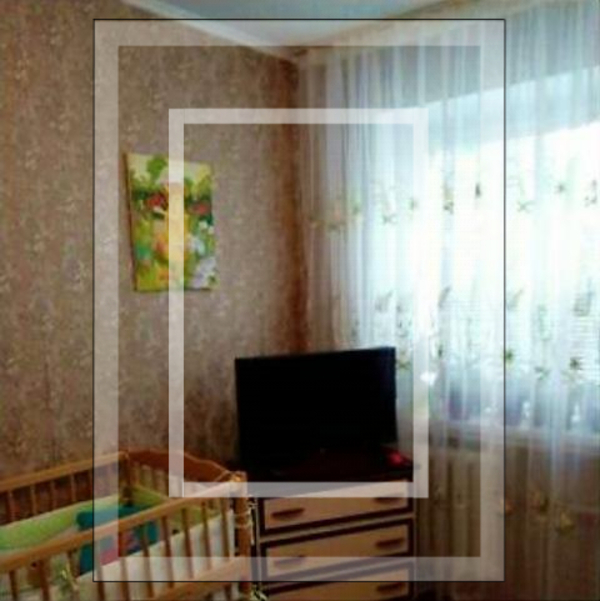 1 комнатная гостинка, Харьков, Салтовка, Гарибальди (539616 5)
