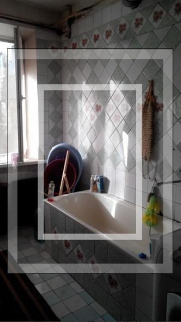 2 комнатная квартира, Харьков, Холодная Гора, Пермская (539857 1)