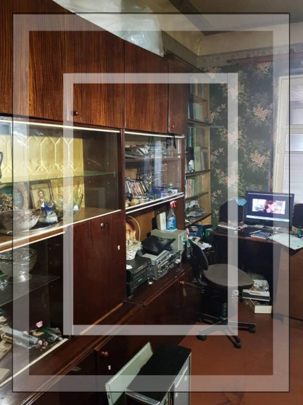 1 комнатная квартира, Харьков, Южный Вокзал, Большая Панасовская (Котлова) (540507 1)