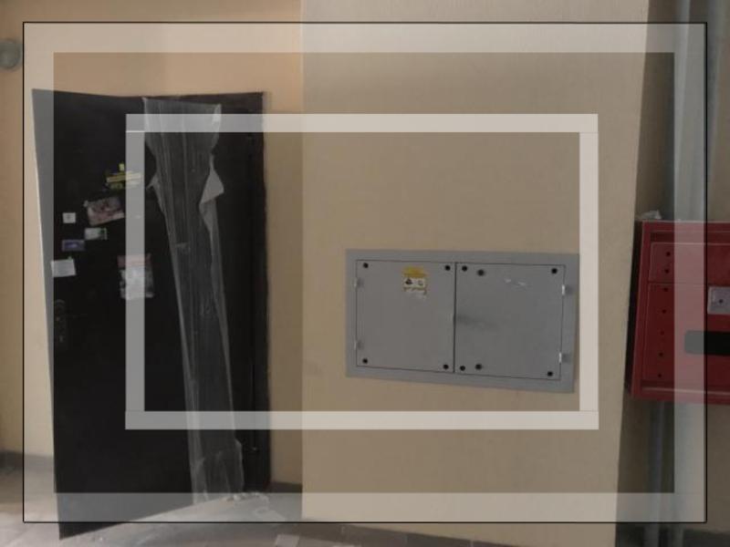 3 комнатная квартира, Харьков, Салтовка, Амосова (Корчагинцев) (540735 1)