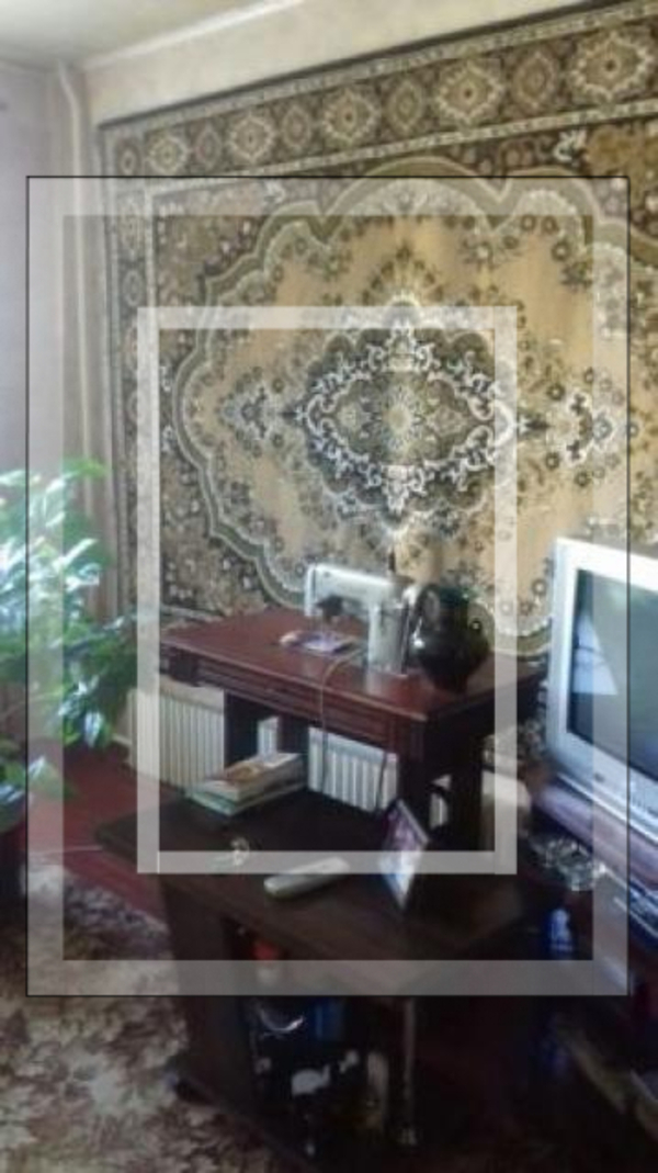2 комнатная гостинка, Харьков, Салтовка, Валентиновская (Блюхера) (540793 6)