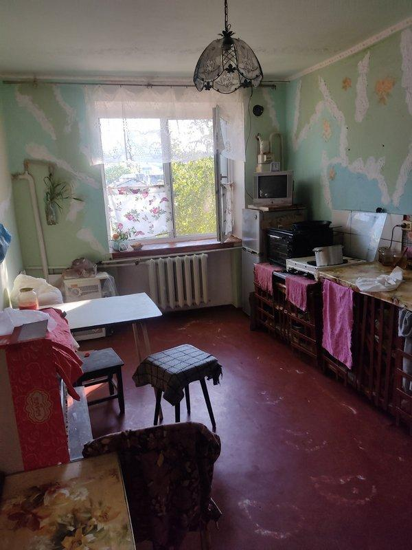 Купить 1-комнатная квартира, Борки(Змиев), Привокзальная, Харьковская область