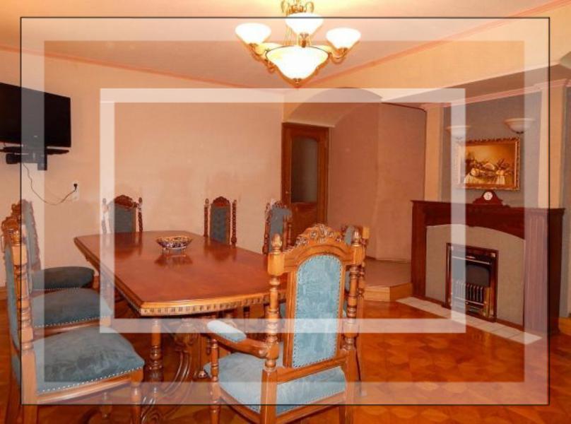 3 комнатная квартира, Харьков, НАГОРНЫЙ, Тринклера (540825 6)