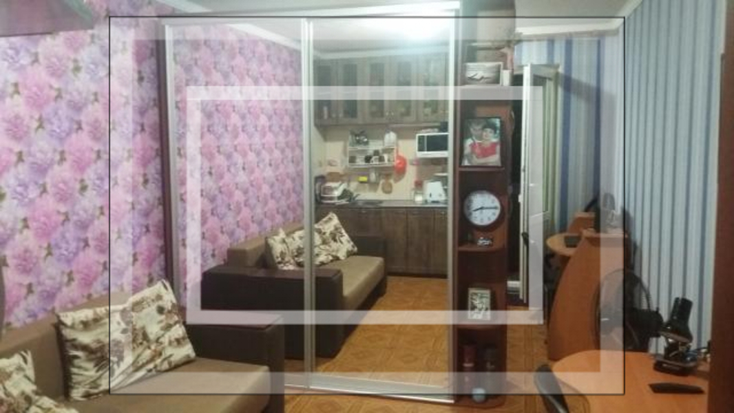 1 комнатная гостинка, Харьков, Восточный, Плиточный пр зд (540863 1)