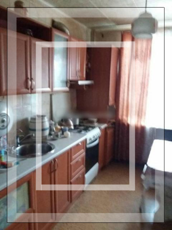 4 комнатная квартира, Докучаевское(Коммунист), Докучаева, Харьковская область (541161 1)