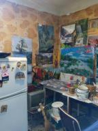 4 комнатная квартира, Харьков, НАГОРНЫЙ, Дарвина (541189 6)