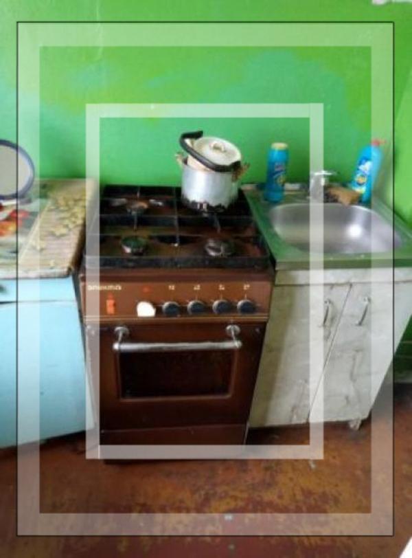 2 комнатная квартира, Харьков, Старая салтовка, Ивана Камышева (541226 1)