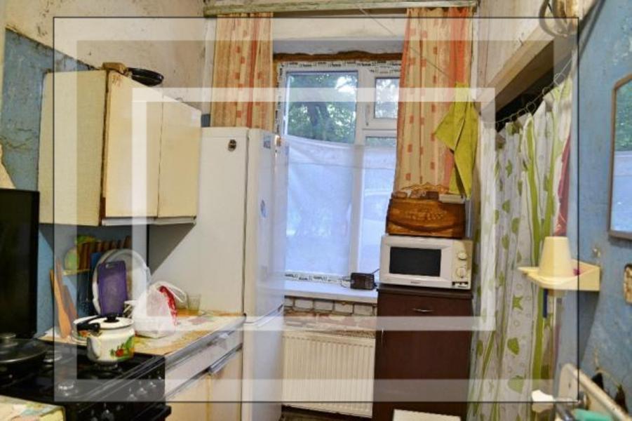 2 комнатная квартира, Харьков, Бавария, Ново Баварский пр. (Ильича пр.) (541388 1)