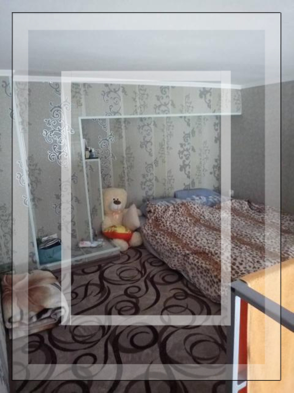 1 комнатная гостинка, Харьков, Центральный рынок метро, Резниковский пер. (541502 1)