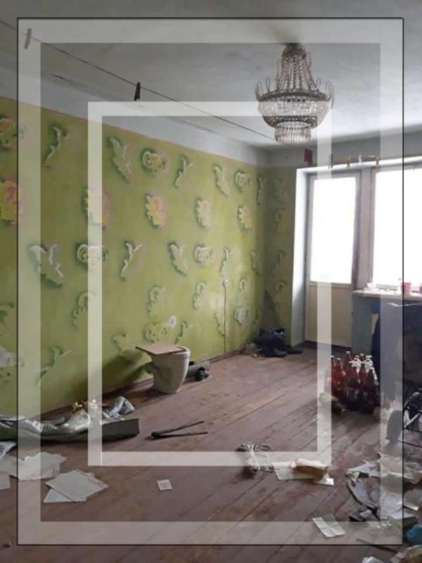 2 комнатная квартира, Люботин, Циолковского, Харьковская область (541505 1)