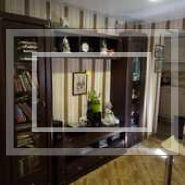 1 комнатная квартира, Харьков, НАГОРНЫЙ, Пушкинская (541551 1)