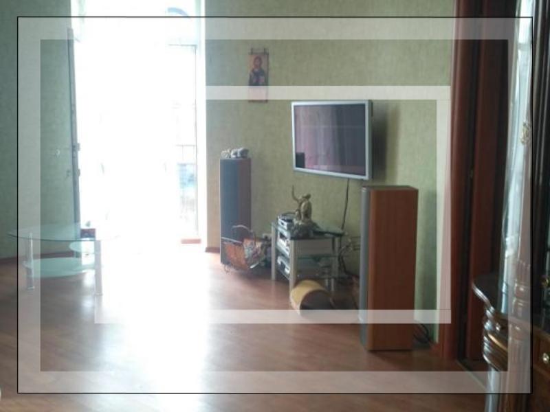 3 комнатная квартира, Харьков, Сосновая горка, Науки проспект (Ленина проспект) (541554 1)