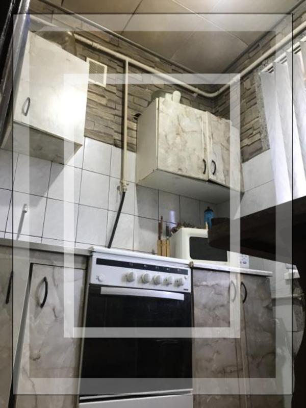 1 комнатная квартира, Харьков, Салтовка, Валентиновская (Блюхера) (541662 1)