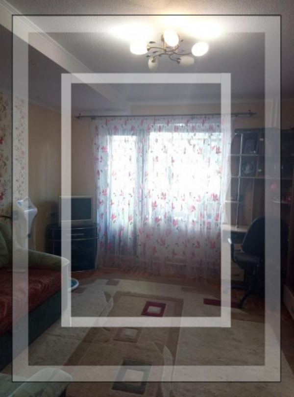 3 комнатная квартира, Харьков, Новые Дома, Танкопия (541825 1)