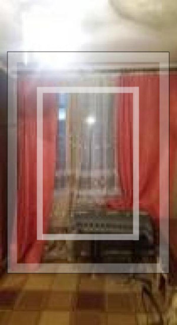 1 комнатная квартира, Харьков, Салтовка, Валентиновская (Блюхера) (541896 5)