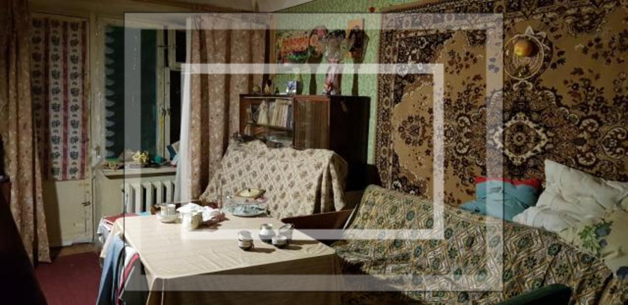 2 комнатная квартира, Харьков, Павлово Поле, Клочковская (541898 1)