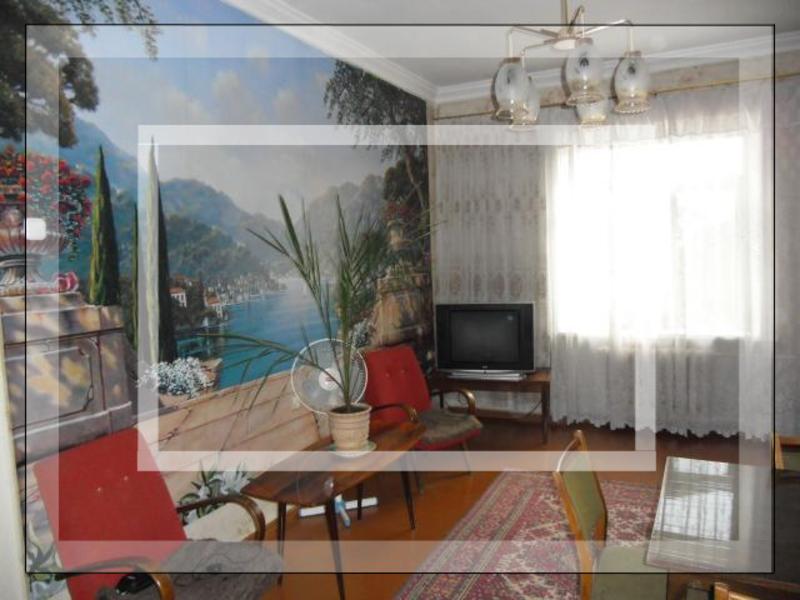 1 комнатная квартира, Харьков, Южный Вокзал, Малогончаровская (541981 1)