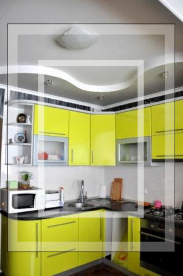 1 комнатная квартира, Песочин, Кушнарева, Харьковская область (542015 1)