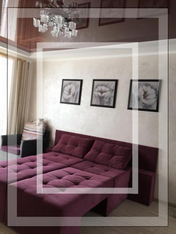 3 комнатная квартира, Харьков, Павлово Поле, Науки проспект (Ленина проспект) (542020 1)