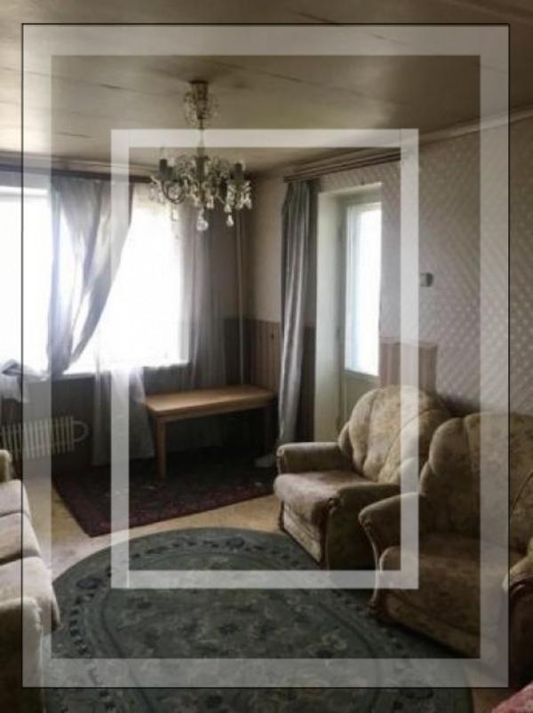 3 комнатная квартира, Харьков, Новые Дома, Стадионный пр зд (542046 1)