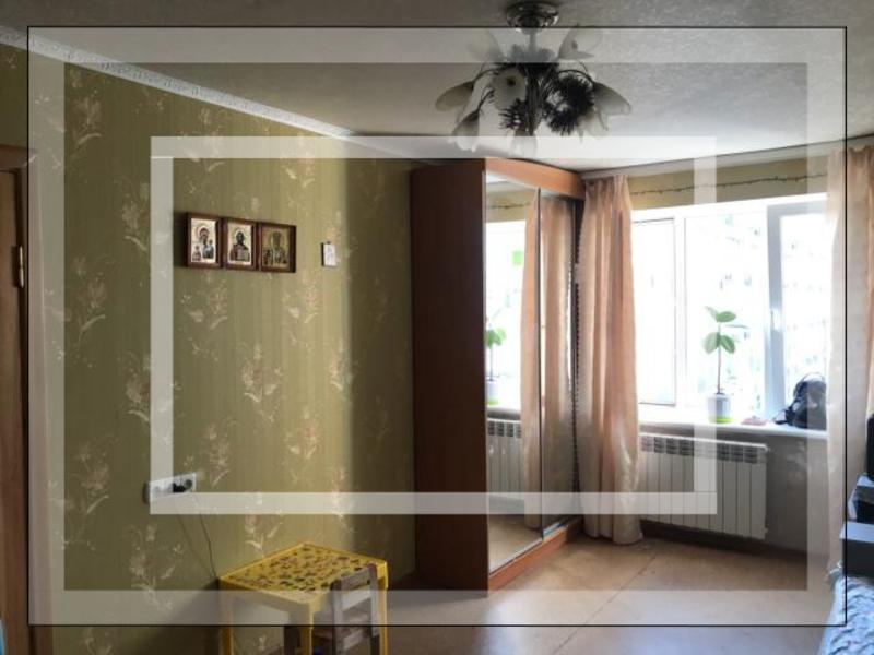 1 комнатная гостинка, Харьков, Сосновая горка, Космическая (542095 1)