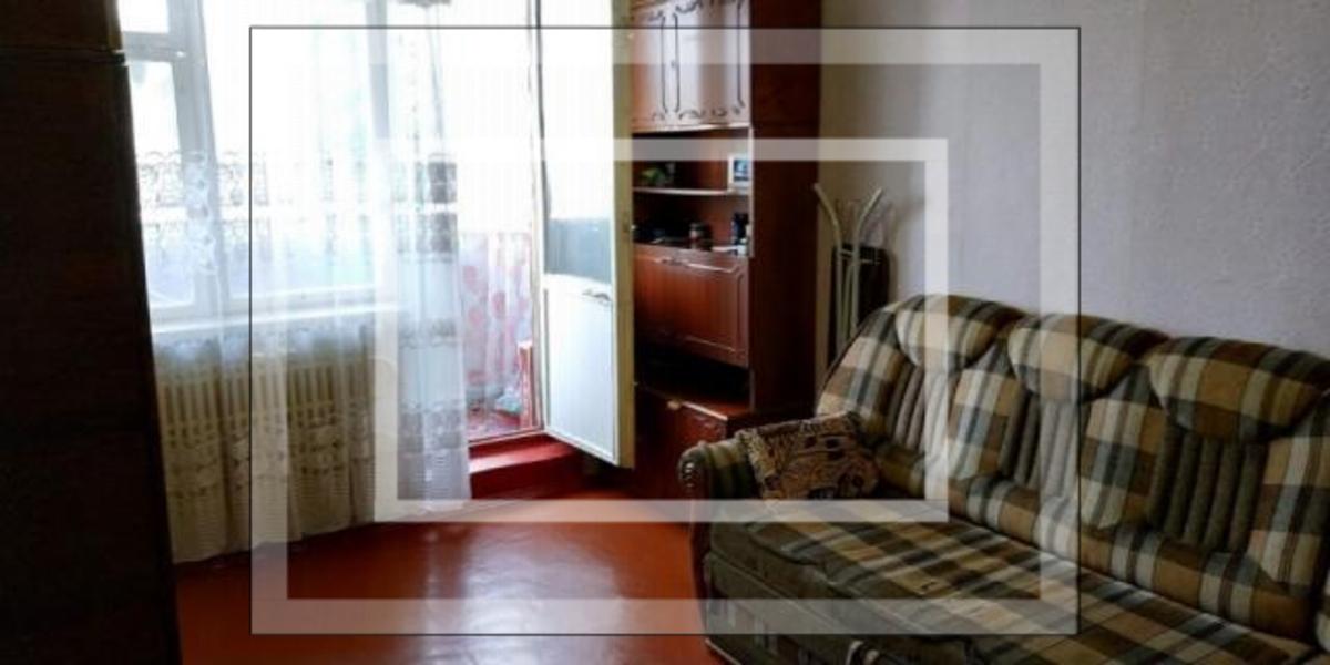 1 комнатная квартира, Харьков, Салтовка, Барабашова (542169 4)