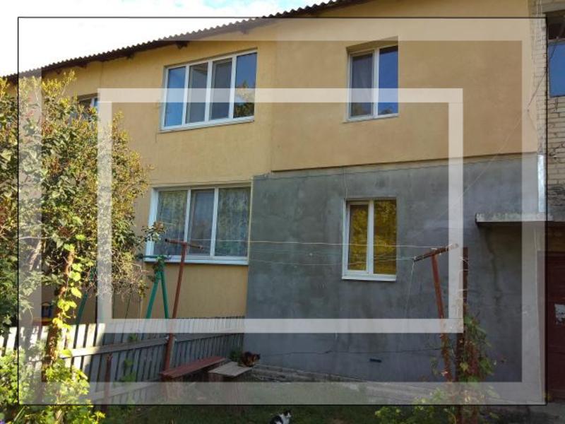 3 комнатная квартира, Борки, Центральная (Кирова, Ленина), Харьковская область (542225 1)