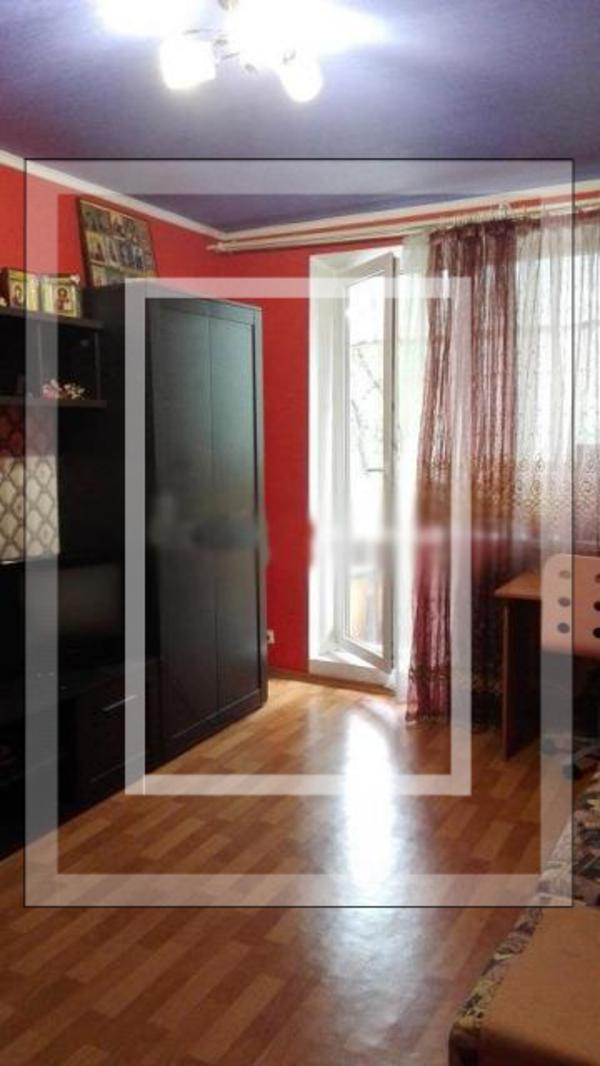 1 комнатная квартира, Харьков, ОСНОВА, Достоевского (542242 6)