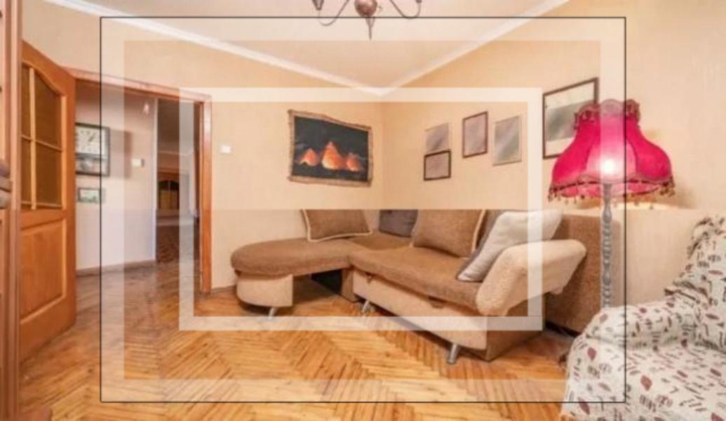 3 комнатная квартира, Харьков, Восточный, Луи Пастера (542292 6)
